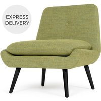 Jonny Accent Chair, Revival Olive
