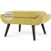 Jonny Footstool, Revival Yellow