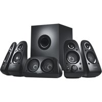 Logitech Z506 5.1 Surround-Sound-Lautsprechersystem
