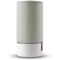 Libratone Zipp (Cloudy Grey) - Wireless-Lautsprecher (100 W, Multiroom, SoundSpaces, AirPlay, Bluetooth 4.0, DLNA, WiFi)