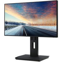Acer BE270UAbmipruzx - 69 cm (27 Zoll), LED, IPS, QHD, Höhenverstellung, USB, HDMI