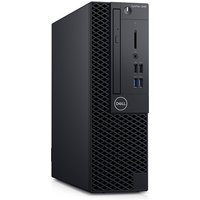 DELL OptiPlex 3060 SFF R04K7 Intel i5-8500 3,00GHz, 8GB RAM, 1000GB HDD, Intel UHD-Grafik 630, Win10 Pro