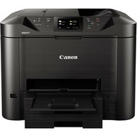 Canon MAXIFY MB5450 4in1 Tinten-Multifunktionsdrucker