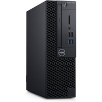 DELL OptiPlex 3060 SFF CR41D Intel i3-8100 3,60GHz, 8GB RAM, 256GB SSD, Intel UHD-Grafik 630, Win10 Pro