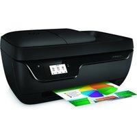 HP OfficeJet 3831 Tintenstrahl-Multifunktionsdrucker All-in-one 4in1 Instant Ink ready