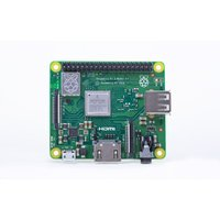 Raspberry Pi 3 Model A+ ARM-Cortex-A53 4x 1,4GHz, 512MB RAM, WLAN-ac, Bluetooth 4.2, LAN, 1x USB