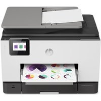 HP Officejet Pro 9020 Tintenstrahl-Multifunktionsdrucker 4in1 - Instank Ink kompatibel