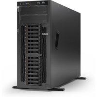 LENOVO ThinkSystem ST550 Server Xeon Silver 4110, 16GB RAM, 2x Gigabit-Ethernet, 750W Platinum Netzteil