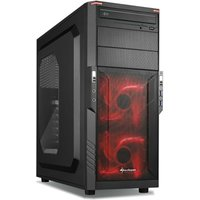 HM24 Gaming-PC HM245819 [FX-6300 / 8GB RAM / 1TB HDD / RX 460 / Win10 Pro]