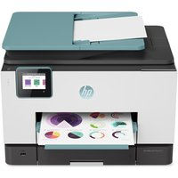 HP Officejet Pro 9025 Tintenstrahl-Multifunktionsdrucker 4in1 - Instank Ink ready inkl. 2 Monate Instant Ink kostenlos
