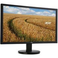 Acer K242HLbd - 61 cm (24 Zoll), LED, Full-HD, DVI