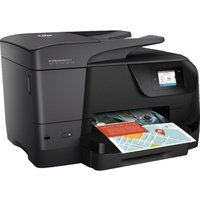 HP OfficeJet Pro 8715 Tintenstrahl-Multifunktionsdrucker 4in1 Instant Ink ready