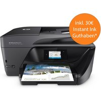 HP Officejet Pro 6970 All-in-One inkl. 30€ Instant Ink Guthaben