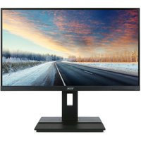 Acer B276HLCbmdprx - 69 cm (27 Zoll), LED, VA-Panel, Höhenverstellung, Pivot, Lautsprecher, DisplayPort