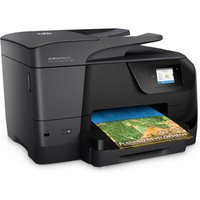 HP OfficeJet Pro 8710 Tintenstrahl-Multifunktionsdrucker 4in1 Instant Ink kompatibel