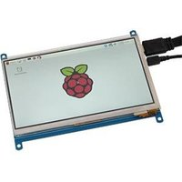 Raspberry PI 3 Display - 7