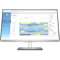 HP EliteDisplay E273d Dockingmonitor - 68,58 cm (27 Zoll), LED, IPS-Panel, Höhenverstellung, HDMI, USB-C