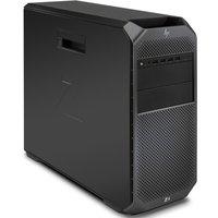 HP Z4 G4 Workstation 5UC66EA Intel Xeon W-2125, 16GB RAM, 256 GB SSD, Quadro P2000, Win 10 Pro
