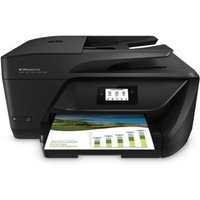 HP OfficeJet 6950 Tintenstrahl-Multifunktionsdrucker 4in1