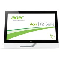 Acer T232HLAbmjjz - 58 cm (23 Zoll), LED mit Touch-Technologie, IPS-Panel, USB-Hub, 2x HDMI