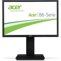 Acer B226WLymdr - 56 cm (22 Zoll), LED, Höhenverstellung, Pivot, Lautsprecher