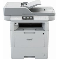 Brother DCP-L6600DW Monolaser-Multifunktionsdrucker 3in1