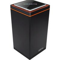 "Gigabyte Brix GB-BNI7HG6-1060 Intel Core i7-7700HQ, 2x SO-DIMM DDR4, NVidia GeForce GTX 1060, 2x M.2 + 1x 2,5"" Bay, oOS"