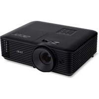 Acer X118H Beamer - 3.600 ANSI Lumen, 20.000:1 Kontrast, DLP, SVGA, HDMI