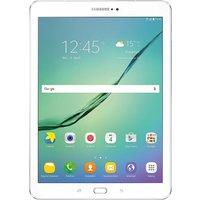 Samsung Galaxy Tab S2 T813N WiFi Tablet Weiß, 9,7