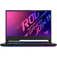 "ASUS ROG Strix G15 G512LW-HN038 / 15,6"" FHD IPS 144Hz / Intel i7-10750H / 16GB RAM / 512GB SSD / GeForce RTX 2070 / ohne Windows / schwarz"