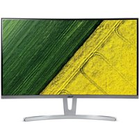 Acer ED273wmidx - 69 cm (27 Zoll), LED, Curved, VA-Panel, 4 ms, AMD FreeSync, HDMI