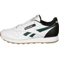 Reebok Classic Leather white/black/heritage teal