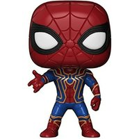Idealo ES|Funko Pop! Marvel Avengers: Infinity War - Iron Spider