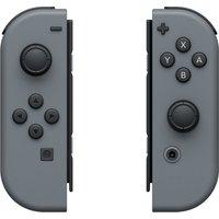 Nintendo Switch Set da due Joy-Con grigi