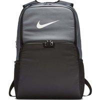 Nike Brasilia Training Backpack L grey/anthracite