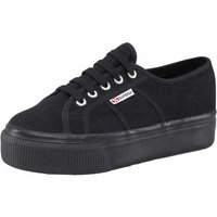 Superga 2790 Linea Up and Down full black