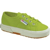 Superga 2750 J acid green