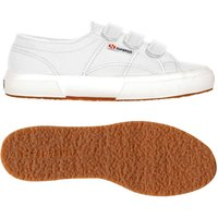 Superga 2750 Cot3Velu white