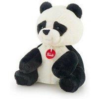 Trudi scaldasogni con sacchetti di semi di farro - Panda