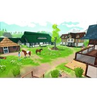 My Riding Stables - Life with horses (Switch)