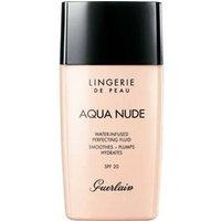Guerlain Lingerie De Peau Aqua Nude SPF 20 Nr 04N Moyen (30ml)