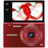 Samsung MV800 (rosso)