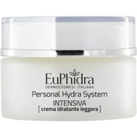 euPhidra Personal Hydra System Crema Idratante Leggera (40ml)