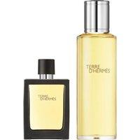 Hermès Terre d'Hermes Ricarica + Profumo (125 ml + 30 ml)
