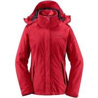 VAUDE Women's Escape Pro Jacket Red