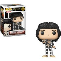 Idealo ES|Funko Pop! Rocks: Queen - Freddy Mercury (Checker)