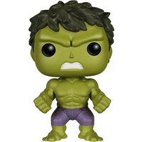 Idealo ES|Funko Pop! Marvel: Avengers 2 - Hulk