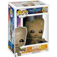 Funko Pop! Marvel: Guardians of the Galaxy - Baby Groot