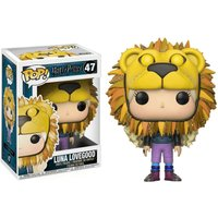 Idealo ES|Funko Pop! Movies: Harry Potter - Luna Lovegood 47