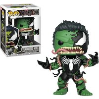 Idealo ES|Funko Pop! Marvel Venom - Venomized Hulk